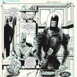 Black Hammer DC Page 5