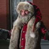 Kurt Russell Christmas Chronicles Netflix
