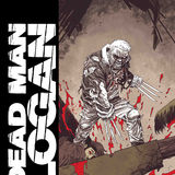Dead Man Logan 1 Cover