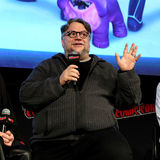 Guillermo del Toro at the NYCC 3Below panel