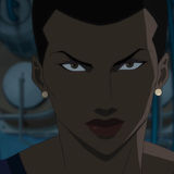 Suicide Squad: Hell to Pay Amanda Waller