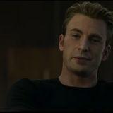Steve Rogers Avengers Endgame