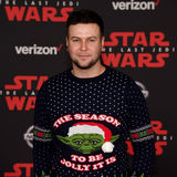 Taran Killam Star Wars