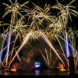 illuminations Reflections of Earth Epcot Disney