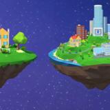 NASA Home & City website