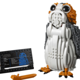 LEGO Star Wars Porg