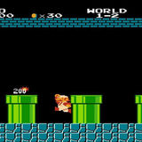 Super Mario Bros. - Warp Zones