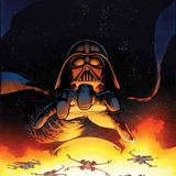 Star Wars 55 cover