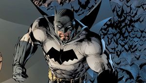 All Star Batman #4