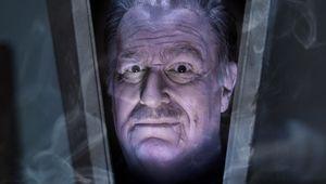 Walt's Frozen Head
