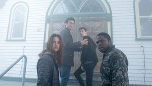 The Mist - Spike TV