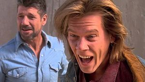 Tremors, Kevin Bacon