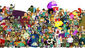 Futurama-cast.png