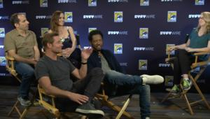 Colony cast SDCC.png