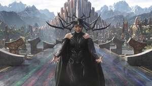 cate blanchett, thor: Ragnarok