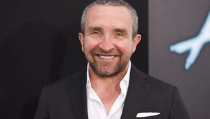 Eddie Marsan, Deadpool2