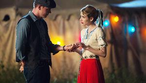 Emma Roberts, American Horror Story Cult
