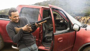 "Fear The Walking Dead exclusive video clip ""This Land is Our Land"""