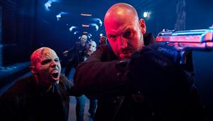 The Strain on FX