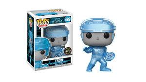 Funko pop! Tron