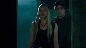 New Mutants Anna Taylor Joy