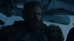 Game of Thrones, Tormund