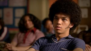 Justice Smith, The Get Down