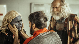 """Z Nation's """"Back From The Undead"""""""