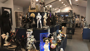 Fandom Files Star Wars collection