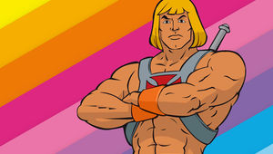He-Man Fandom Files
