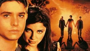 roswell dvd season one