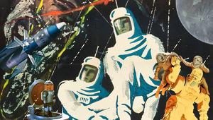 Soviet Sci-fi