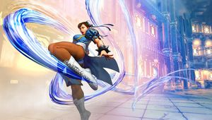 Street Fighter: Chun-Li
