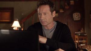 The X-Files episode 1107 Rm9sbG93ZXJz - Mulder