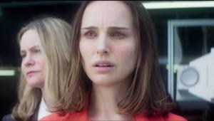 Annihilation- Natalie Portman