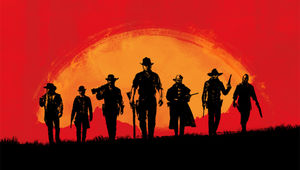 Red Dead Redemption 2 - Main Image