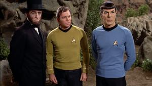 star trek the savage curtain screengrab syfywire