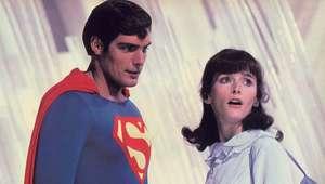 Superman and Lois Lane Superman 1978