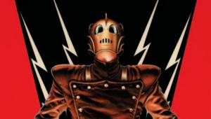 The Rocketeer - IDW Publishing