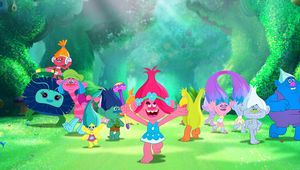 Trolls The Beat Goes On, Season 2, Netflix
