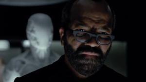 Westworld Season 2, Bernard Lowe and drone host
