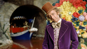 Willy Wonka and the Chocolate Factory, Gene Wilder