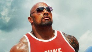The Rock, Pain & Gain