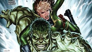 Avengers 686 hero