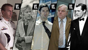 Debate Club: Best non-Bond spy movies
