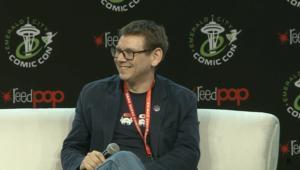 Brian Herring, Emerald City Comic Con