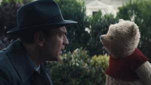 christopher robin teaser winnie the pooh ewan mcgregor