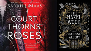 A Court of Thorns and Roses, The Hazel Wood