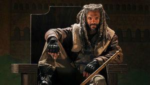 The Walking Dead - King Ezekiel - Khary Payton