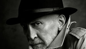 Frank Miller (Photo by Sophy Holland)